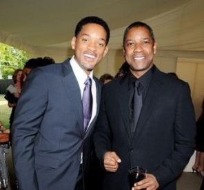 Will And Denzel